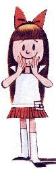 Ilustração de Ziraldo