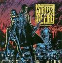 Capa do CD Ruas de Fogo - Streets of Fire