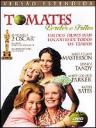 Capa dp DVD do filme Tomates Verdes Fritos