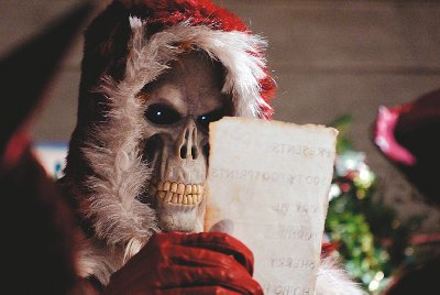 The Hogfather [holidays]