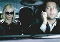 Madonna e Clive Owen em Star