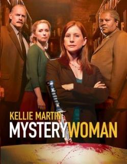 Elenco de Mystery Woman