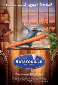 Pôster de Ratatouille