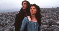 Ralph Fiennes e Juliette Binoche