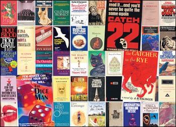 Livros que mudaram vidas