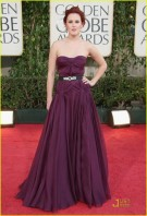 Rumer Willis, Miss Golden Globe 2009