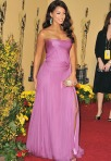 Singer Alicia Keys arrives at the 81st Annual Academy Awards hel