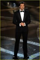 Hugh Jackman, o anfitrião