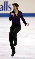 Ryan Bradley, 2007