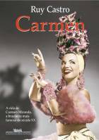 Capa de Carmen
