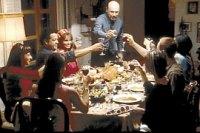 Martin Naranjo e família