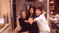 Maribl, Carmen e Leticia