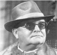 Truman Capote em Assassinato por morte