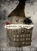 Capa de Vampiros em Dallas