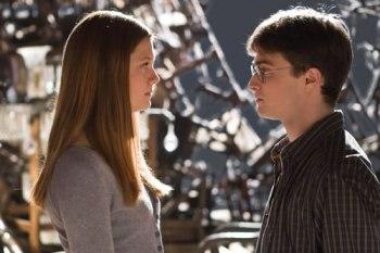Ginny e Harry