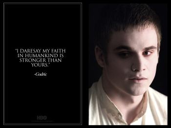 Atrevo-me a dizer que minha fé na humanidade é maior do que a sua