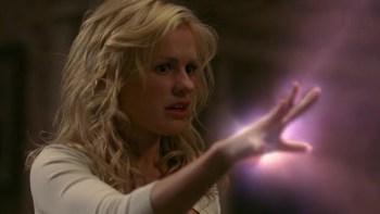 I've got the power! Tchuree-tchu-tchu-tchuree...