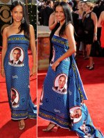victoria-rowell-obama-dress-emmy-2009