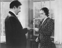 Dr. Jacquith apresenta Whitman a Charlotte