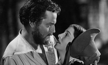 Orson Welles e Joan Fontaine, Jane Eyre (1944)