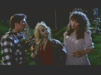 Adam, Beetlejuice e Barbara