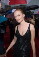 Heather Graham