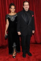 Lauren Velez e Mark Gordon