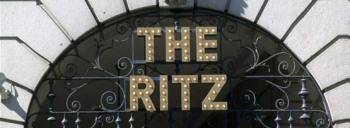 The Ritz Hotel, Londres, Inglaterra
