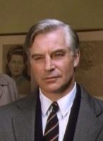 John Castle (Inspetor Craddock)