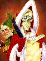 Albert e Morte/Hogfather