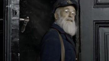Terry Pratchett em Going Postal