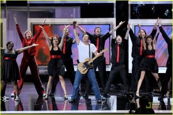 Musical de abertura - Emmy 2010