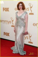 63rd Annual Primetime Emmy Awards - Arrivals