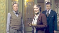 Filme | Lionel e Myrtle Logue, George 6º