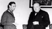 Documentário | George 6º e Churchill